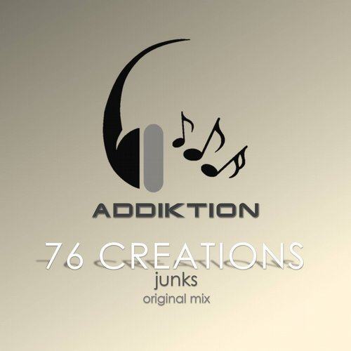 76 Creations - Junks [ADD737]